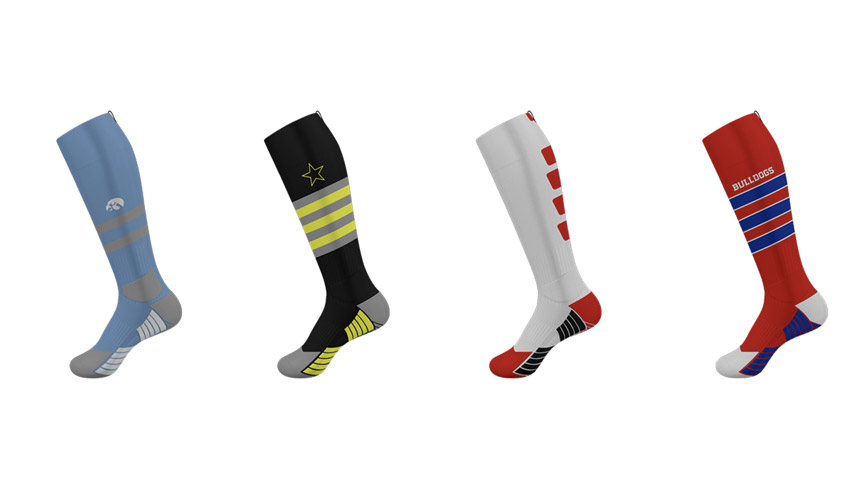 INTRODUCING THE PROLOOK SOCK