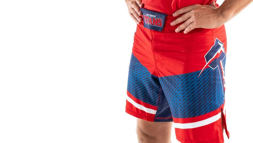 Introducing Fight Shorts